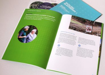 TACKLING BLACKBERRY 3 – CASE STUDY: THE EDEN PARK PROJECT